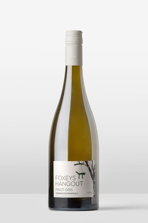 375ml White Fox Pinot Gris 2019