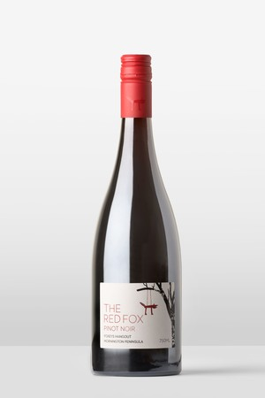 2019 Red Fox Pinot Noir 6PK