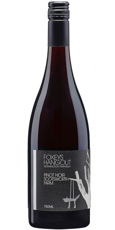 2016 Scotsworth Farm Pinot Noir Image