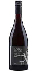 Scotsworth Farm Pinot Noir 2017